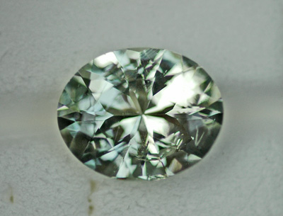 Image for Brazilian Natural Mint Green Beryl 4.89 ct