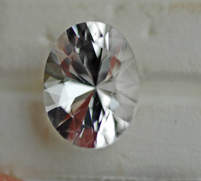 Image for Mexican Natural  Danburite 11.32 ct