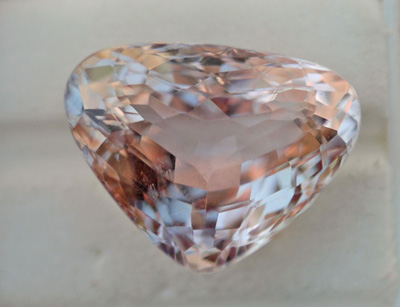 Image for KUNZITE 28.26 ct - GFTP