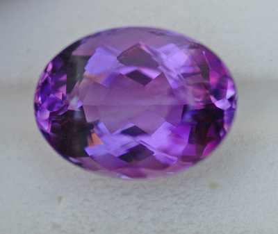 Image for AMETHYST 14.56 ct - GFTP