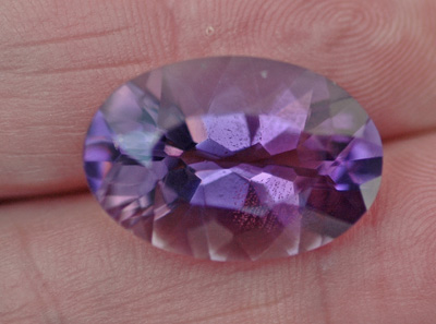 Image for AMETHYST 17.53 ct - GFTP