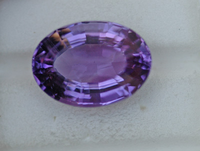 Image for AMETHYST 13.87 ct - GFTP