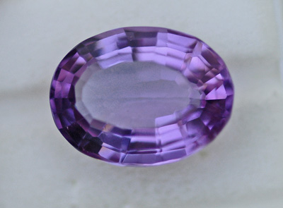 Image for AMETHYST 17.24 ct - GFTP