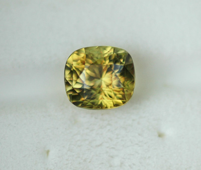 Image for Natural CHRYSOBERYL 3.57 ct