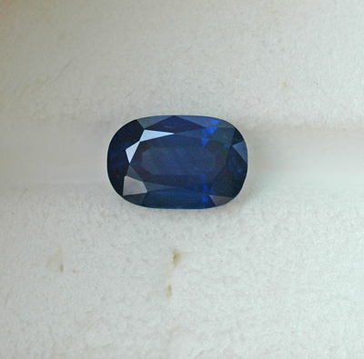 Image for AGL Brief Natural Sapphire 1.77 ct - SFAF