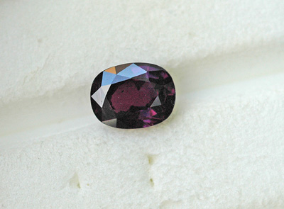Image for AGL Brief Natural Unheated Ruby 1.63 ct - SFAF