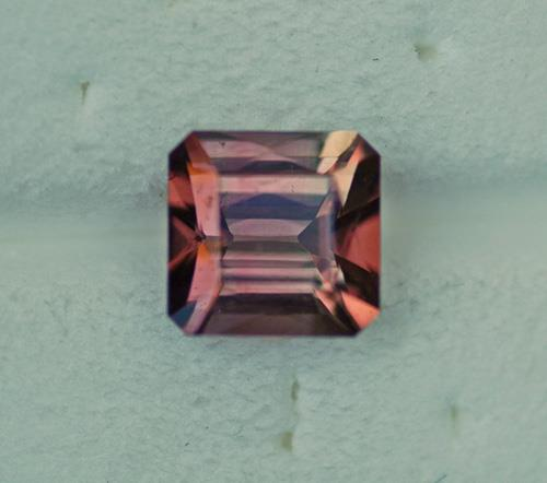 Image for Nigerian Natural Bi Color Tourmaline 2.90 carat