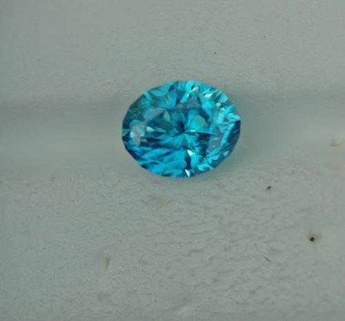 Image for Cambodia Natural Zircon 2.68 ct