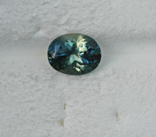 Image for Tunduru Natural Un Heated Sapphire 0.96 ct.