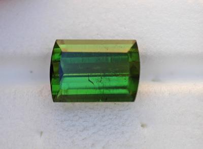 Image for Nigerian Natural Green Tourmaline 5.22 ct.
