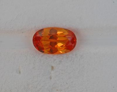 Image for Sri Lanka Natural Golden Yellow Sapphire 1.87 ct.