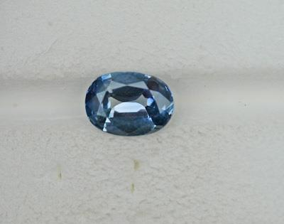Image for Sri Lanka Natural Blue Sapphire 1.30 ct.