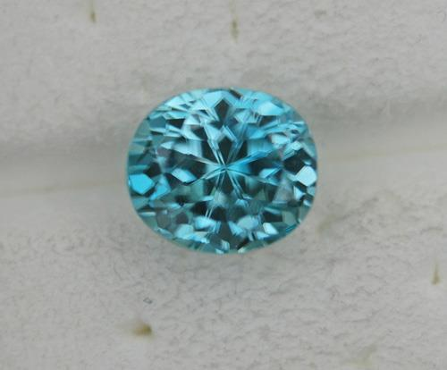 Image for Cambodia Natural Zircon 5.11 ct