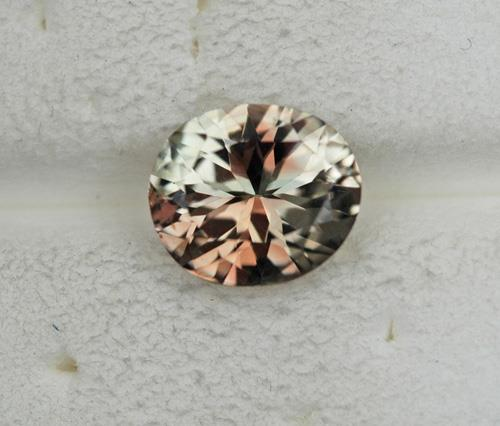 Image for Nigeria Natural Bicolor Tourmaline 1.88 ct