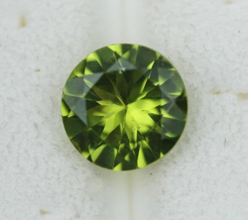 Image for Southeast Asian Natural Peridot 2.52 carat