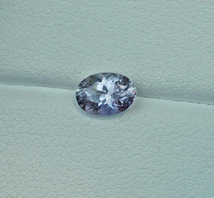 Image for Natural Unheated Sapphire 0.89 ct