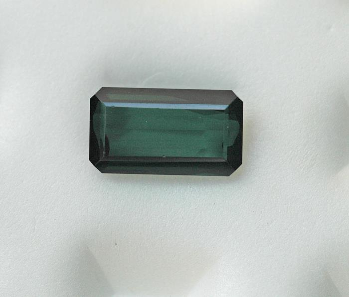 Image for Brazilian Natural Tourmaline 3.89 ct.