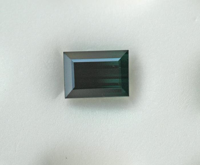 Image for Brazilian Natural Bi-color Tourmaline 2.55 ct