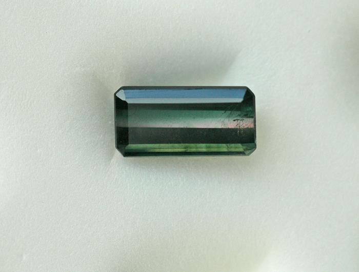 Image for Brazilian Natural Bi-color Tourmaline 2.41 ct