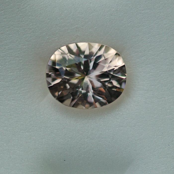 Image for Brazilian Natural Champagne Topaz 3.61 ct