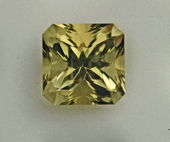 Image for Brazilian Natural Helidore 9.29 ct