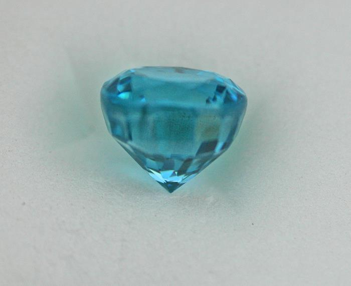 Image for Cambodian Natural Zircon 4.01 ct
