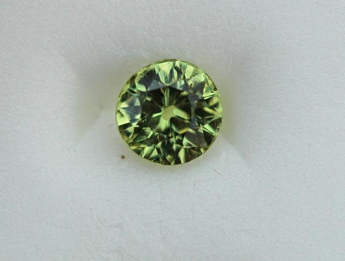 Image for Natural Grossular Garnet 1.35 ct