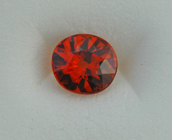 Image for Nigeria Natural Spessartite Garnet 1.44 ct
