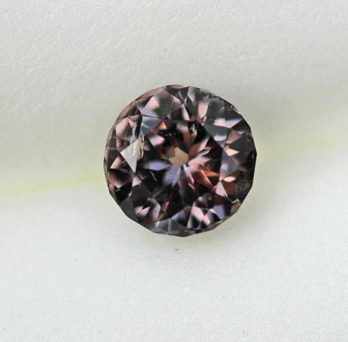 Image for SE Asia Natural grey-purple Spinel 1.45 ct * VIDEO *