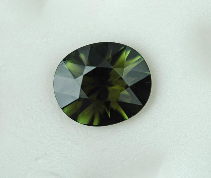 Image for Natural Green Tourmaline 5.43 ct.