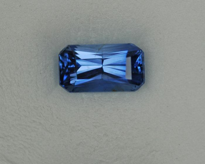 Image for Sri Lanka Blue Unheated Sapphire 2.19 carat