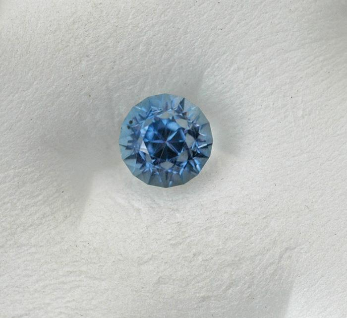 Image for Montana Sapphire Natural Unheated 1.58 ct