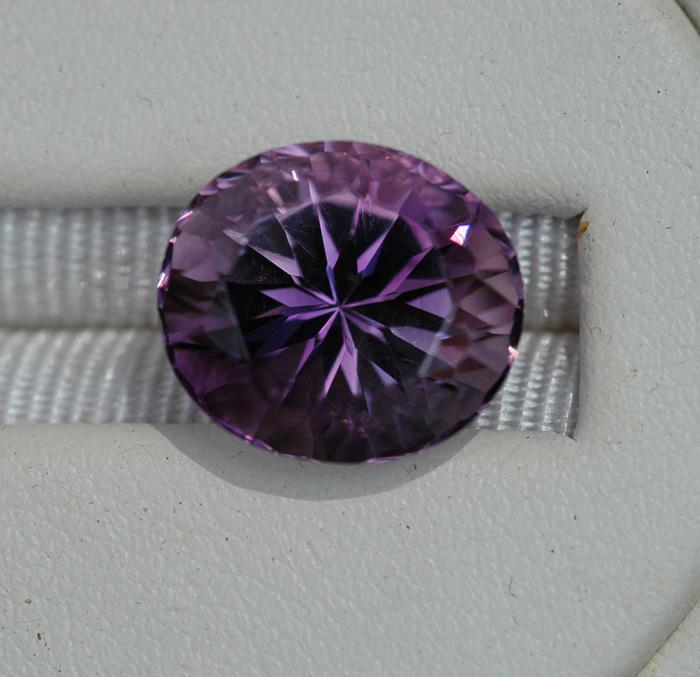Image for Brazil Natural Amethyst 7.86 carat