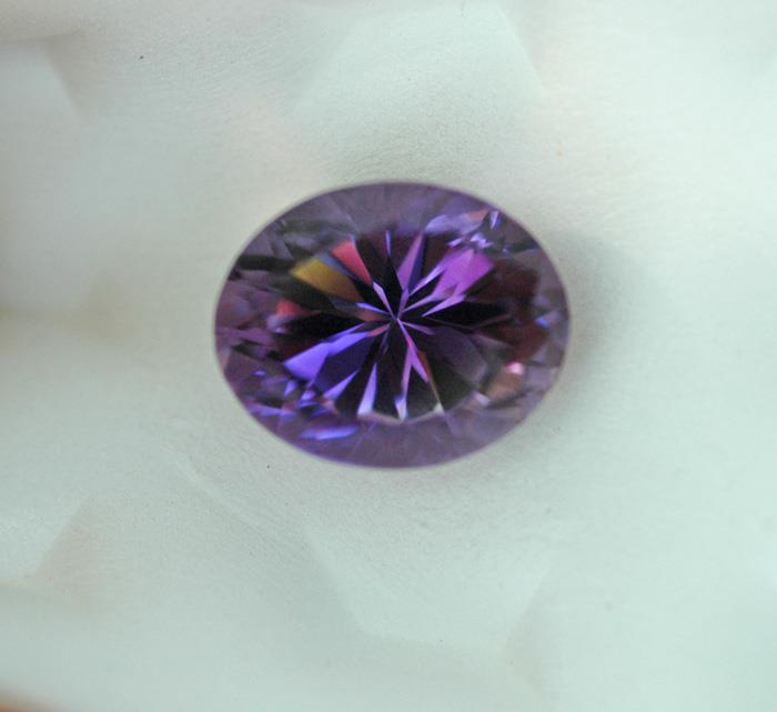 Image for Uruguay Natural Amethyst 10.8 carat