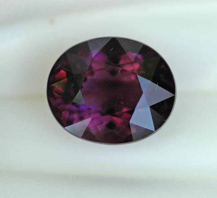 Image for Zambia Natural Amethyst 21.42 carat