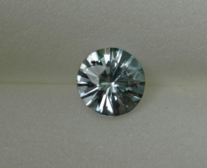 Image for Sri Lanka Natural White Sapphire 1.65 carat
