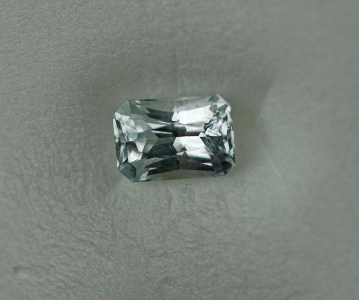 Image for Sri Lanka Natural Colorless Sapphire 1.42 carat