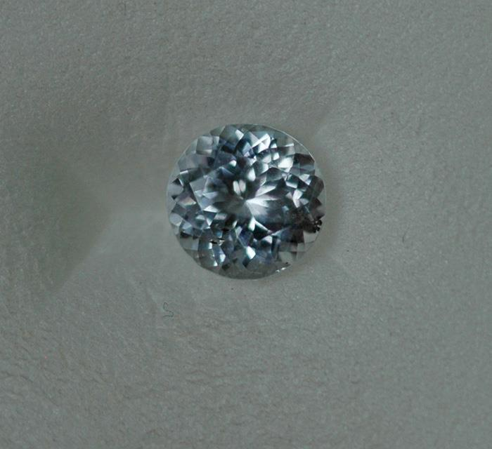 Image for Sri Lanka Natural Colorless Sapphire 0.95 carat