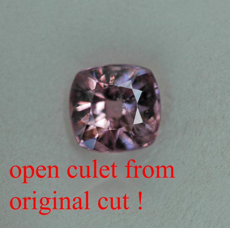 Image for Natural Burma Spinel 1.67 carat