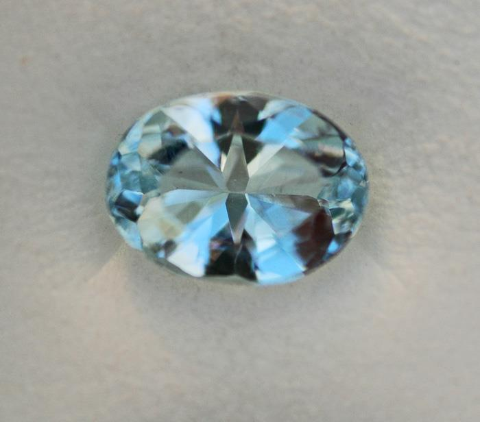 Image for Vietnam natural Aquamarine 1.95 carat