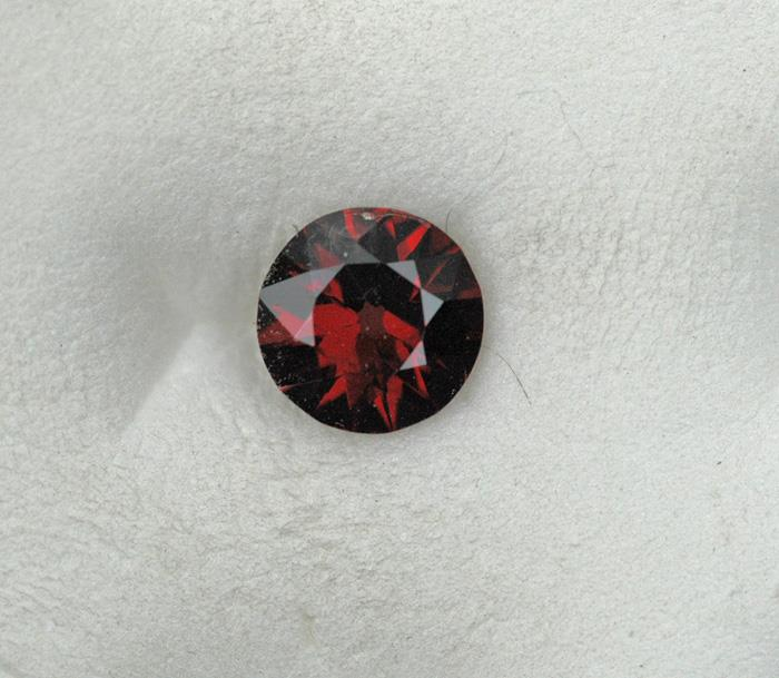 Image for Burma natural Red Purple Spinel 1.25 carat