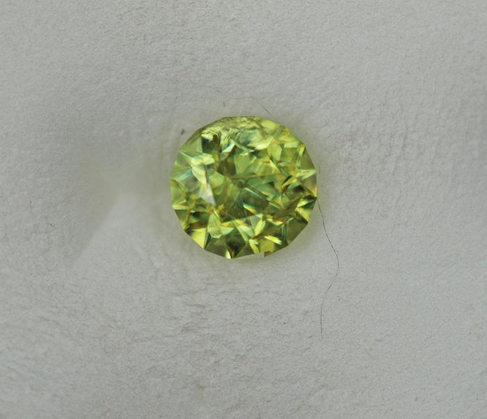 Image for Tanzania Natural Sphene 1.6 carat