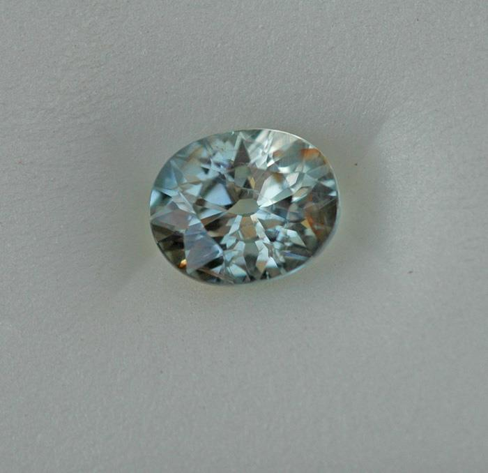 Image for Tanzania Natural Unheated Sapphire 1.63 carat ** VIDEO **