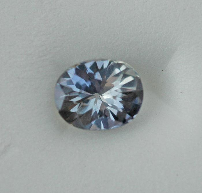 Image for Tanzania Natural Unheated Sapphire 1.73 carat