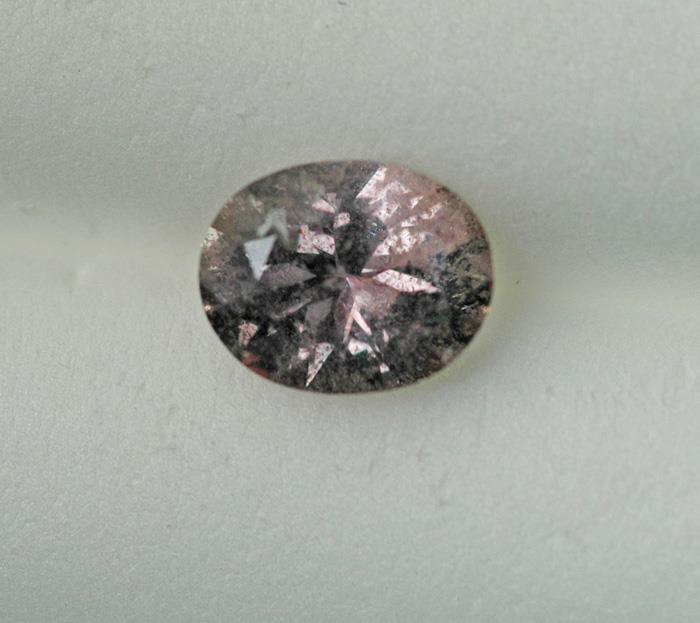 Image for Tanzania Color Change Unheated Sapphire 2.0 carat