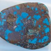 Image for Natural Arizona Turquoise 46.45 ct