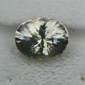 Image for Tanzania Unheated Pastel Yellow Zircon 4.29 carat