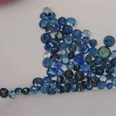 Image for Natural Sapphire 80 stone mixed parcel 16.57 tcw
