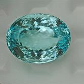 Image for AGL - Natural Brazilian Large Aquamarine 70.75 ct
