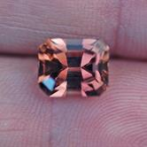 Image for Natural Bi Color Tourmaline 3.81 ct